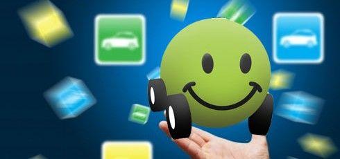 """http://organizen.fr/ #Organisation #Voyage """"Mes voitures"""" : application mobile pour le suivi de la #voiture : entretien, coût, consommation."""