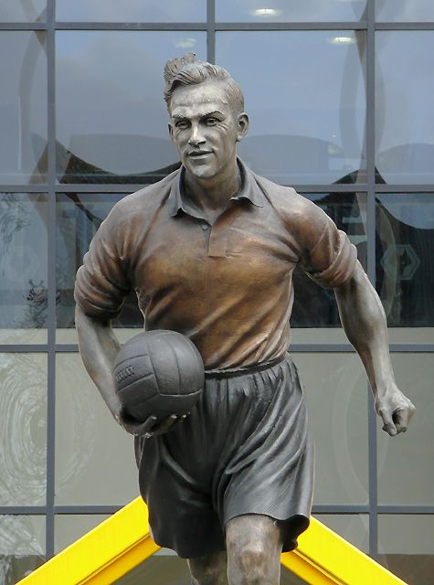 Legends Of English Football No.5
