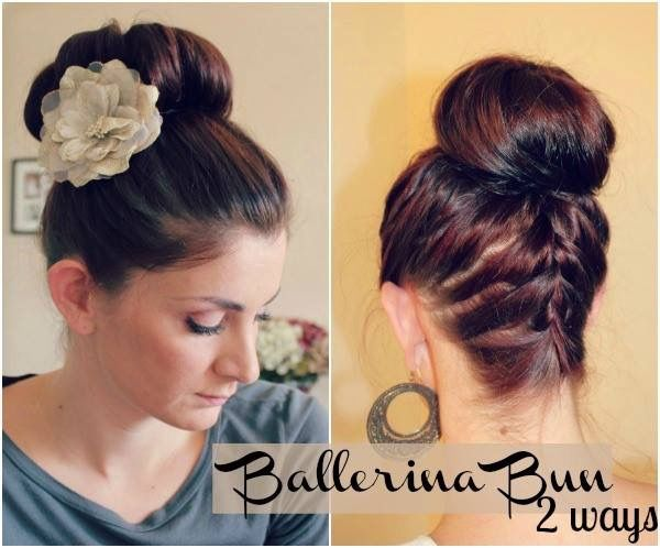 Hair Styles For A Dance: 78 Best Images About Dance Hairstyles On Pinterest