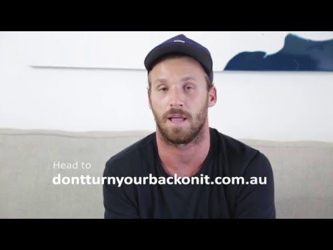 We chat with Mitch Crews about the challenges he has faced on the road to surfing success. Find out more at http://www.bit.ly/1moiw40 Inflammatory Back Pain ...