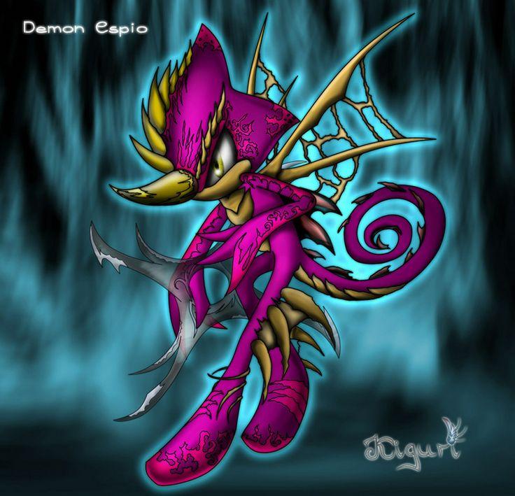 dark demon silver the hedgehog | sonic the hedgehog wallpapers