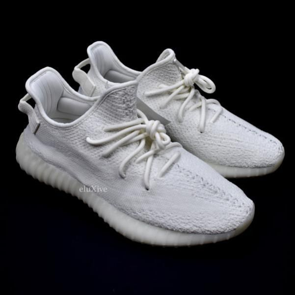 Adidas X Kanye West Yeezy 350 V2 Cream White Men Ssneakers Men S Sneakers Collection Yeezy Yeezy 350 Sneakers