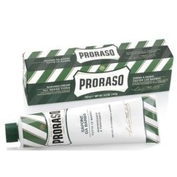 Proraso Shaving Cream - $9