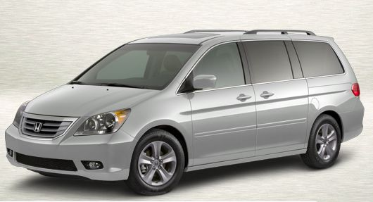 2010 Honda Odyssey LX  Price $26,805 MSRP Engine 3.5L 244 hp V6 Seating 7 MPG 16 city 23 highway Drivetrain FWD Body Style Minivan
