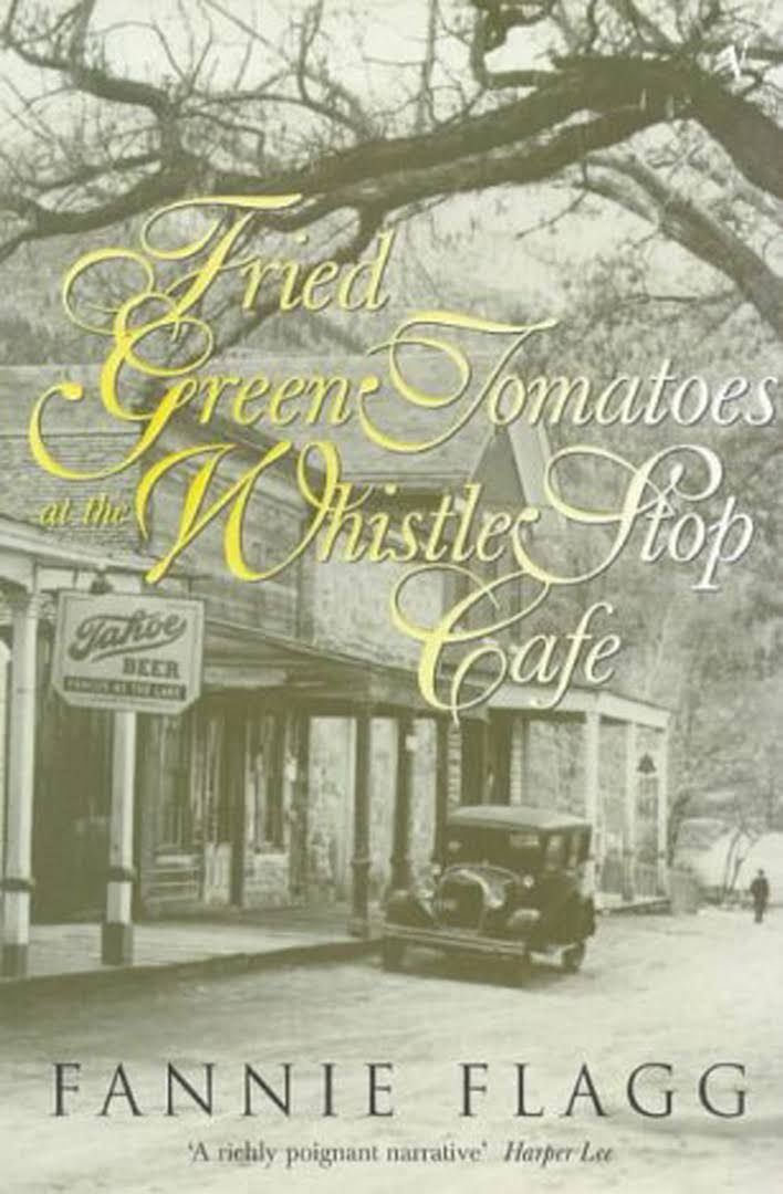 fried green tomatoes book pdf