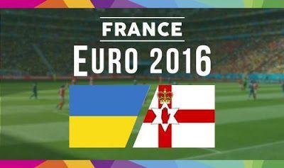 Udut dulu And Watch Free Online Sports Streaming: Ukraine vs Northern Ireland Euro 2016 Football Mat...