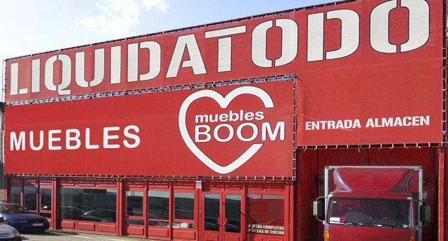 Mejores 34 im genes de tiendas muebles boom en pinterest for Muebles boom badalona