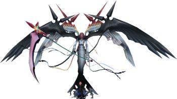 Kingdom Hearts Lumaria...