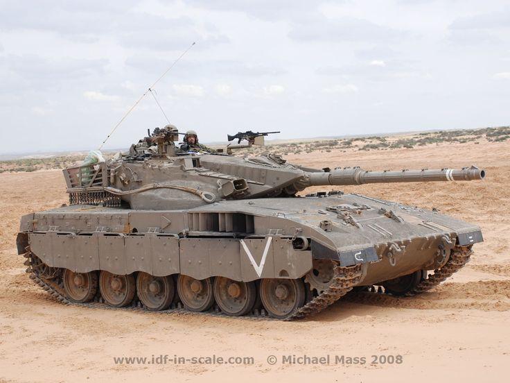 merkava tank 60mm mortar wwwpixsharkcom images