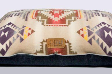 southwest dog bed