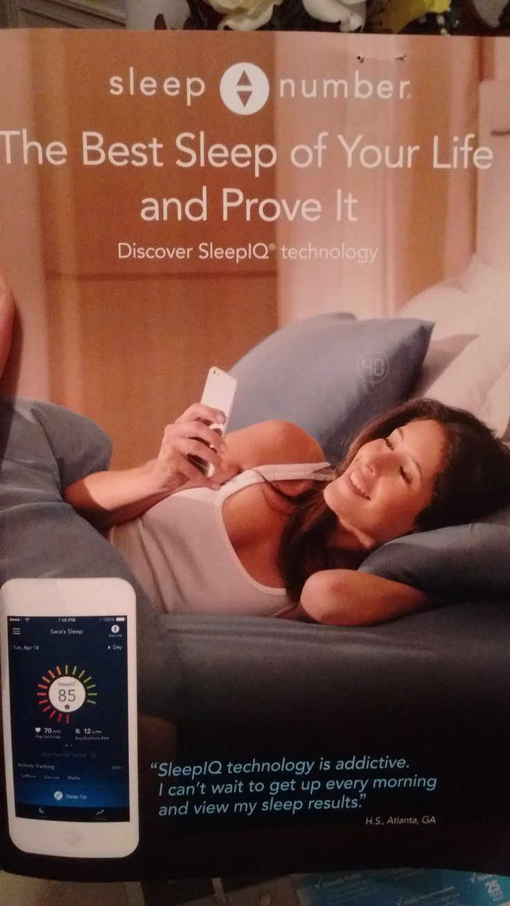 #CommitToSleep I will get a free pillow from Smiley360 for trying the Sleep Number IQ technology.Love the bed  Check out Smiley360.com and join to get free product in exchange for your honest reviews.