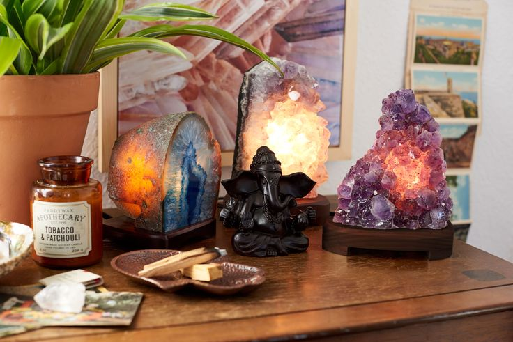 Sacred Spaces - Earthbound Trading Company