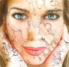 Anarhan Nadirova Kuru Ciltler için yüz bakımı önerileri - mucize iksirler