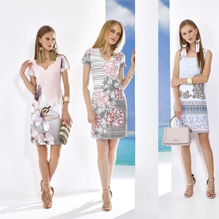 Batida dameskleding collectie