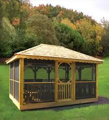 Backyard Gazebo Ideas gardening landscaping best way to get the perfect backyard pavilion designs with hanging fan best way to get the perfect backyard pavilion designs 25 Best Ideas About Outdoor Gazebos On Pinterest Backyard Gazebo Gazebo Ideas And Gazebo Pergola