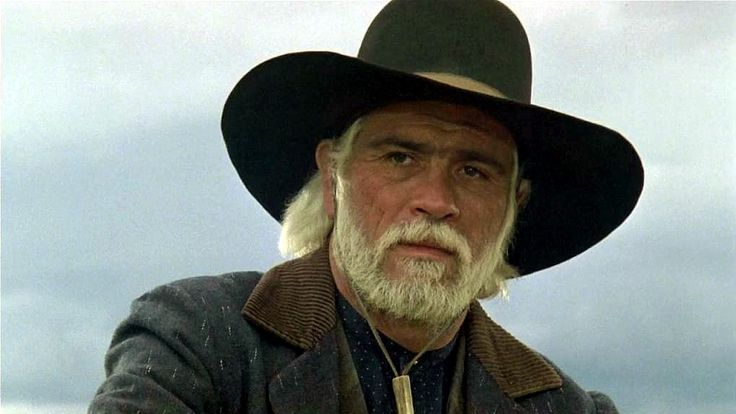 Tommy Lee Jones- Love Lonesome Dove and anything else he has been in.