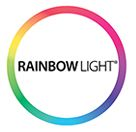 Rainbow Light Vitamins - Food based nutritional supplements that are vegan and allergen free. And use mainly GMO-free and organic ingredients.