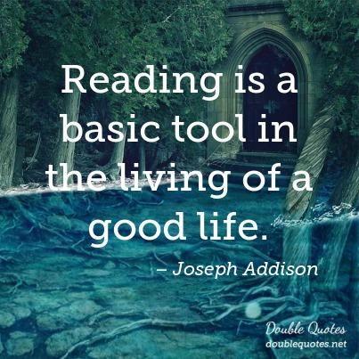 Joseph Addison                                                                                                                                                                                 More