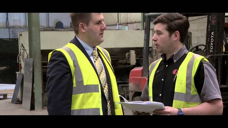 Hutchinson Engineering tell how a values based approach with IIP made a world of difference