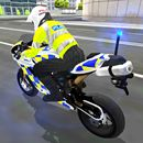 Download Police Motorbike Simulator 3D #Police Motorbike Simulator 3D #Simulation #Game Pickle getapkfree