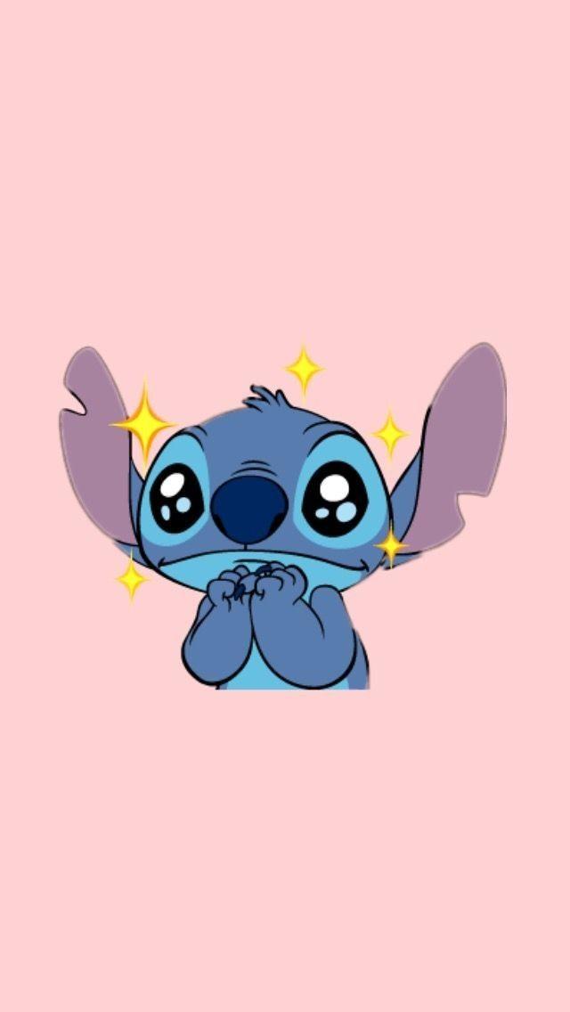 Stitch Wallpaper Cute Disney Wallpaper Cute Emoji Wallpaper Cute Tumblr Wallpaper