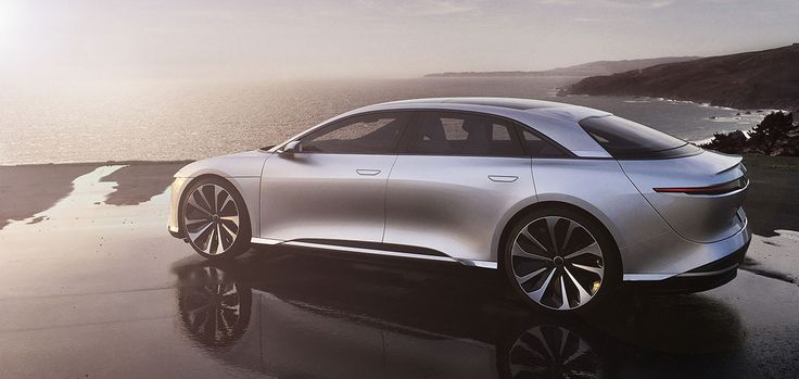 #wantoftheday The Lucid Air is leading a new era of luxury mobility, with world-class performance, a spacious cabin, and time-saving convenience.