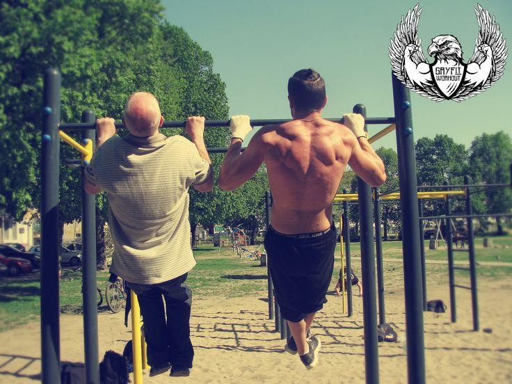 Age isn't excuse!