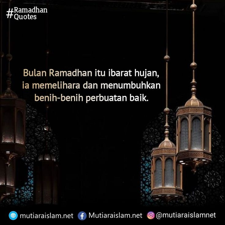 Pin di Koleksi Quote Kata Kata Mutiara Islam