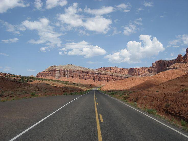 Creating Through Life: Tidbit Tuesday (road trips)
