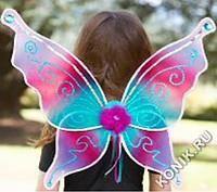 Крылья бабочки костюм купить в петербурге