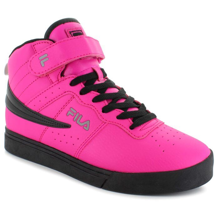 Fila Vulc 13 Reflective, Pink/Black in