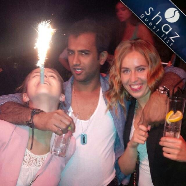 Shaz partying at Opium Barcelona. Get free access to Opium Barcelona with Shaz Guest list. Visit www.barcelonaparties.com  #shaz #shazlist #shazguestlist #barcelona #bcn #barcelonaparties #barcelonanightlife #shazlistgirls #shazlistvip #vip #spain #party #nightlife #barcelonaparty #bcnparty #luxuary #shazlife