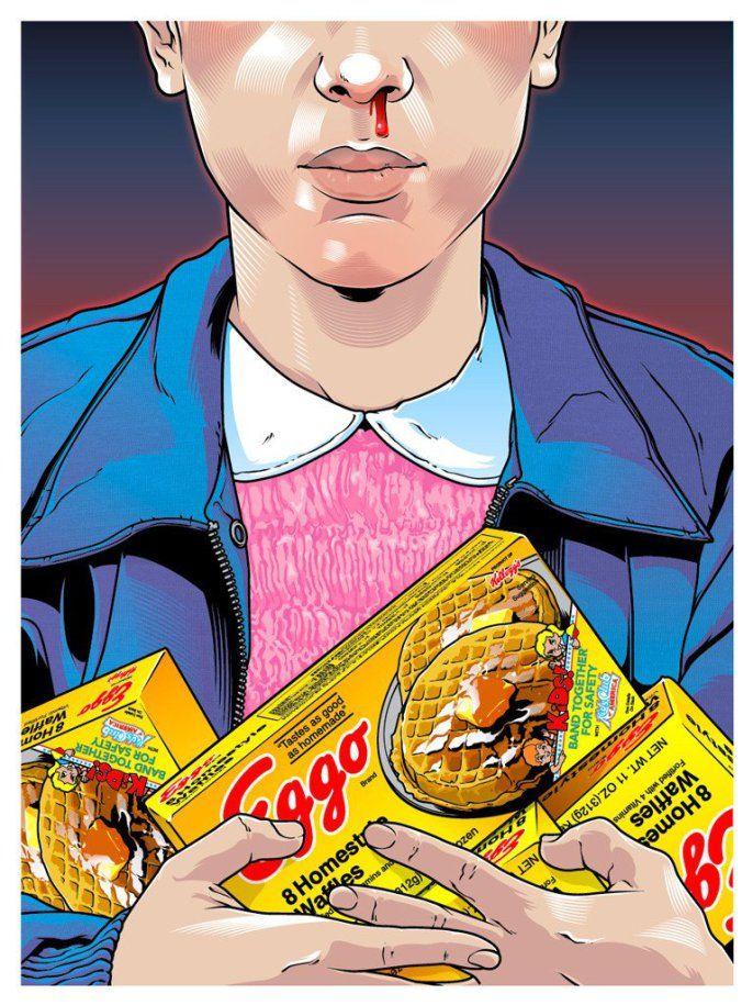 "From the ""Fictional Food"" series by Joshua Budich  [via : http://www.geek-art.net/lexposition-fictionnal-food-2-de-joshua-budich-a-la-gallery-1988/ ]"