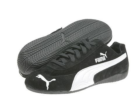 puma shoes 2007