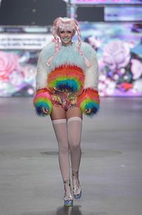 MaryMe-JimmyPaul | The Most Important Looks From Amsterdam Fashion Week