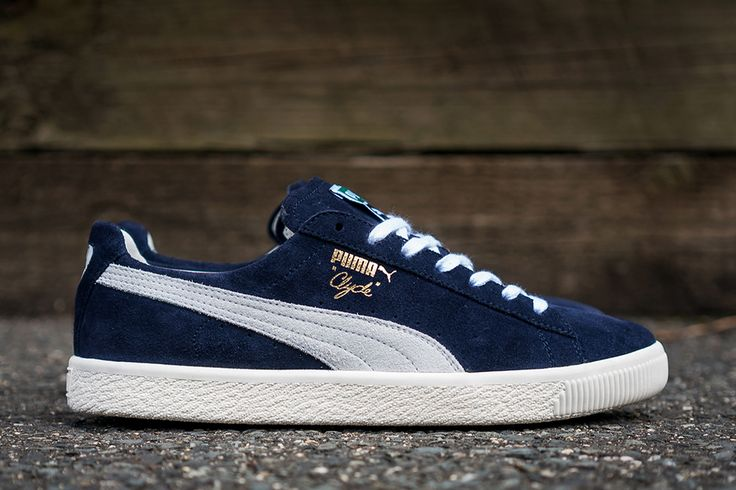 "The Puma Clyde ""Home And Away"" Pack is Premium Built in Italy - EU Kicks: Sneaker Magazine"