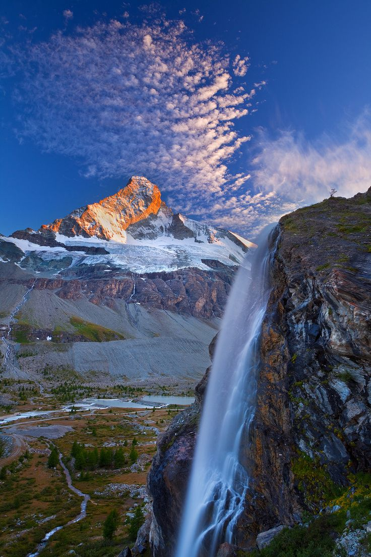The Matterhorn, Switzerland  (by Zsolt Andras Szabo on 500px)