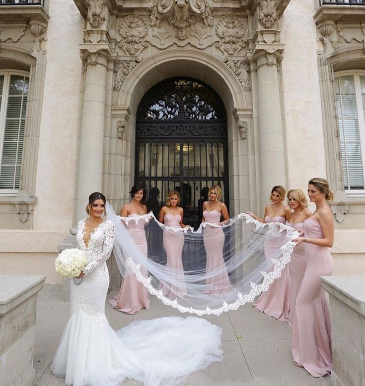 17 Best Images About Rosecliff Weddings On Pinterest: 17 Best Ideas About Bride Maid Dresses On Pinterest