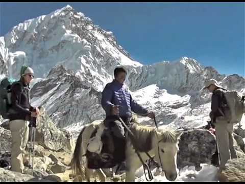 Learn about Sherpa life and be rewarded with mesmerising views of the Himalayas as you hike across deep river gorges, rhododendron forests and wide open valleys. Experience the sense of achievement and gain a new perspective on this trip of a lifetime! #everestbasecamp #everest #trekhimalayas #activeadventures