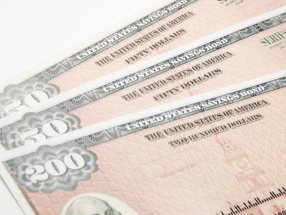 Buying digital savings bonds