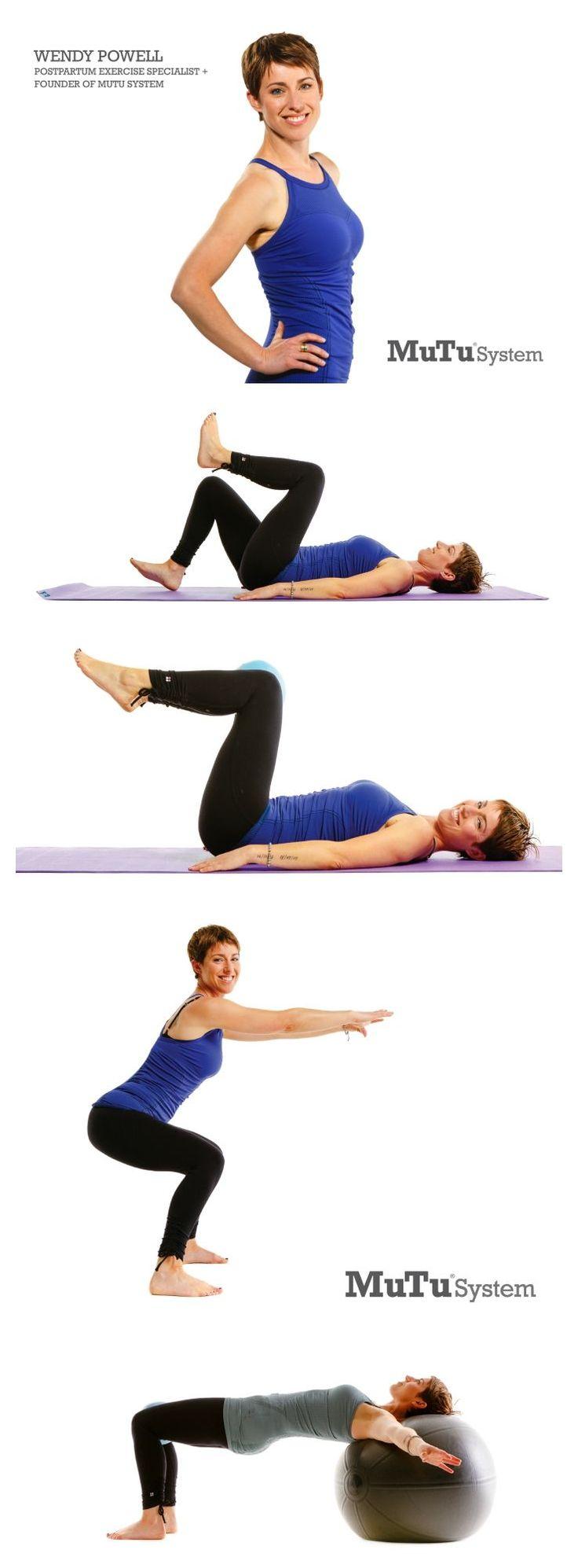 How to safely fix DIASTASIS RECTI with exercise. (No surgery needed!)