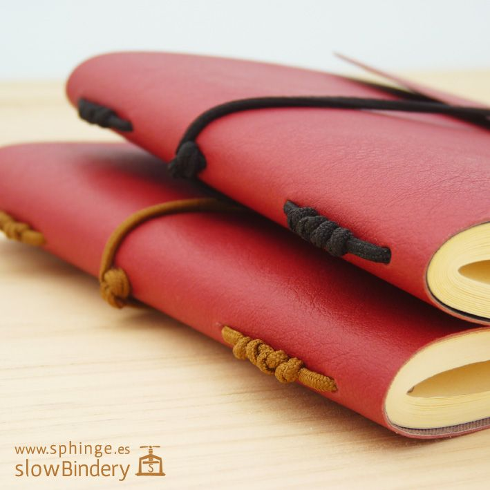 Soft Cover Book Binding Tutorial : Soft cover viewed stitch cuaderno flexible costura