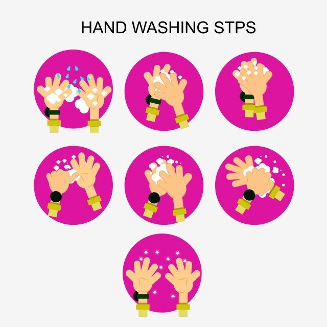 29+ Wash hands clipart transparent background info