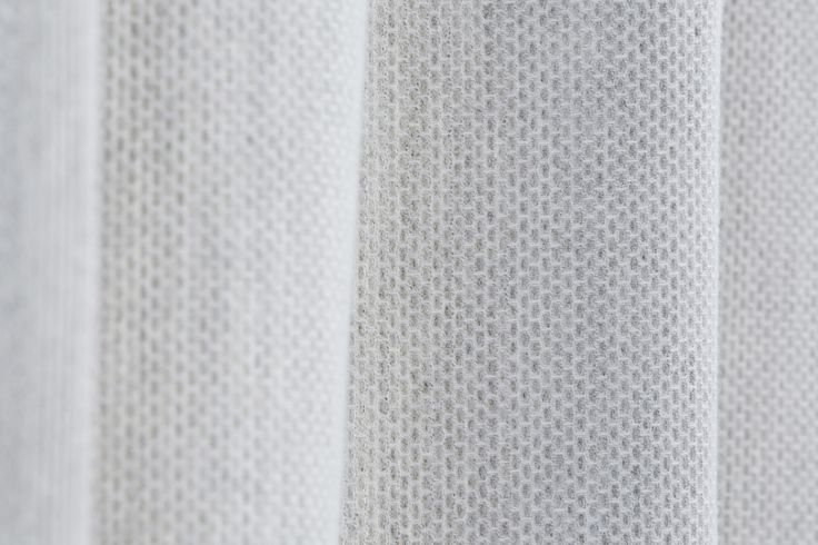 Beautifully soft, MELANO is made by blending the finest wool and cashmere. Its compact honeycomb structure gives it a distinctively contemporary expression.