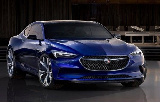 2018 Buick Avista Redesign, Styling, Engine Performance