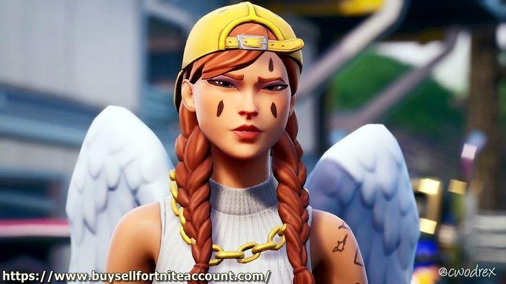 Buy Fortnite Account in 2020 | Skin images, Gamer pics ...