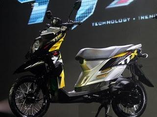 #Yamaha TTX