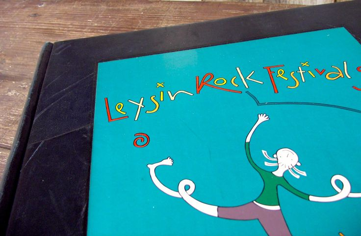 Livre d'or Festival de Leysin