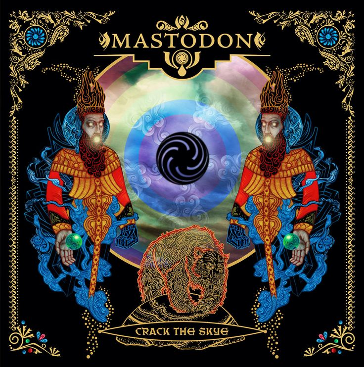 crack the skye mastodon blogspot radio