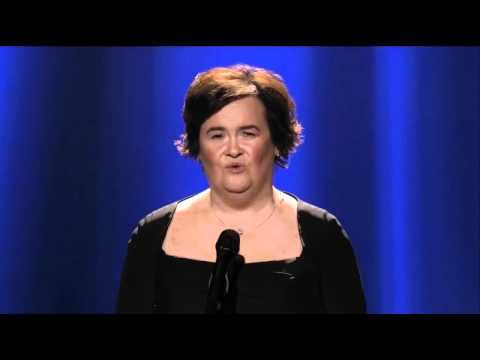 Susan Boyle sings 'Wild Horses' on 'America's Got Talent 2009' - her first American television appearance.    Buy Susan's Albums Here: http://www.subostore.com/  To learn more about Susan Boyle's amazing career please visit  http://www.susan-boyle.com